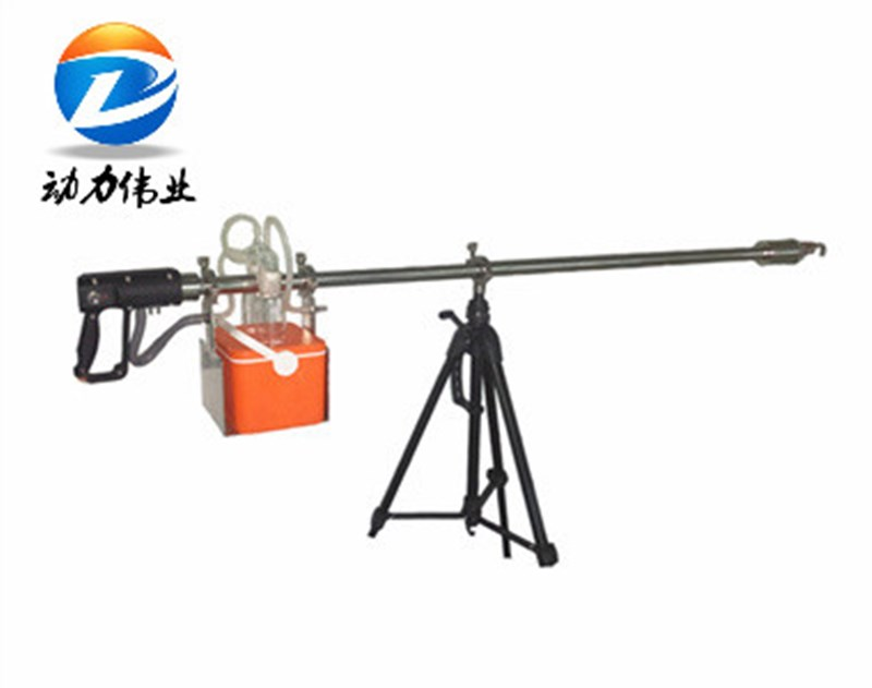 DL-Y16型固定污染源氟化物采样枪