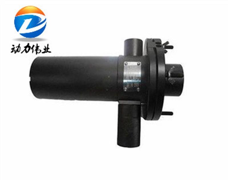 MODEL2030-1型在线烟尘检测仪(不带显示)