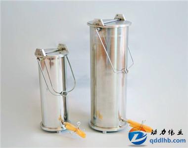 DL-900B型不锈钢水质采样器