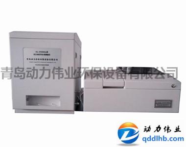 DL-SY6000B全自动红外测油仪