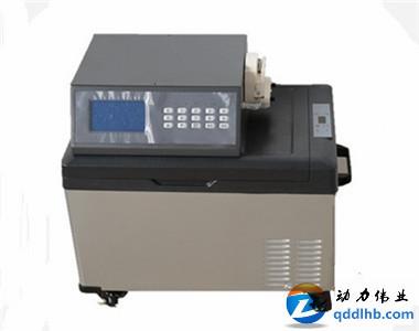 DL-9000A便携式多功能水质采样器