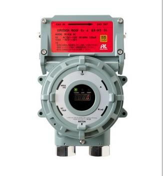SD-D58DC-GH泵吸式VOC气体检测仪