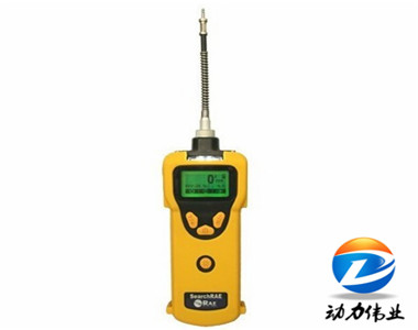 美国华瑞PGM-1600型复合气体检测仪