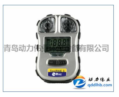 美国华瑞PGM-1700型一氧化碳/硫化氢检测仪