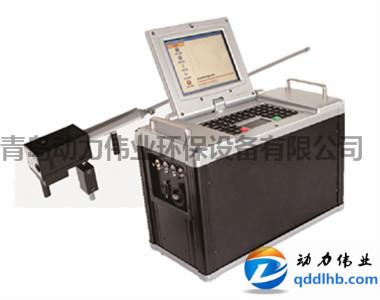 DL-6023型紫外差分烟气综合分析仪