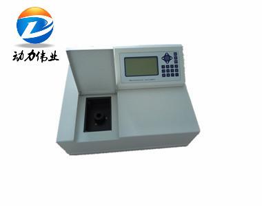 DL-500普通型COD快速测定仪