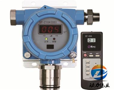 美国华瑞SP-2104型有毒气体检测仪