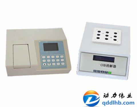 林芝DL-500经济型COD速测仪