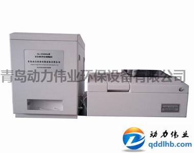 林芝DL-SY6000B全自动红外测油仪