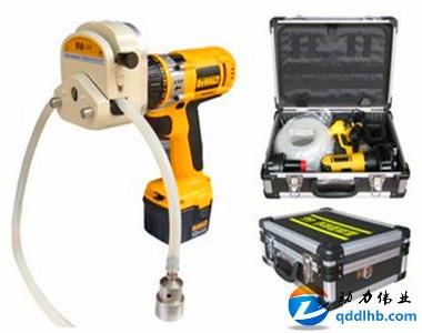 DL-9000S手持式电动深水采样器