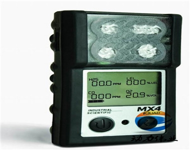 林芝英思科MX4复合气体检测仪