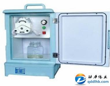 DL- 9000F便携式自动水质采样器