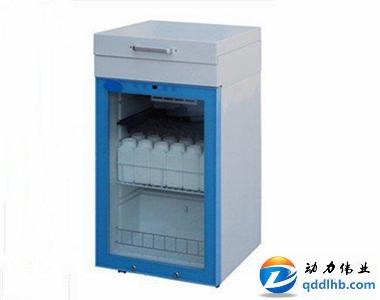 DL-9000Z在线式等比例水质采样器