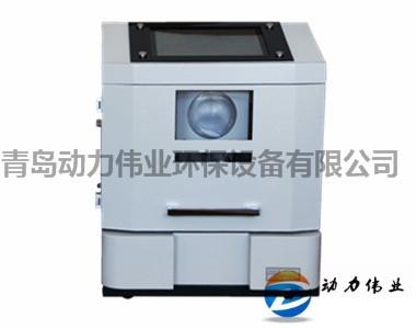 DL-SY6000A型全自动红外分光测油仪