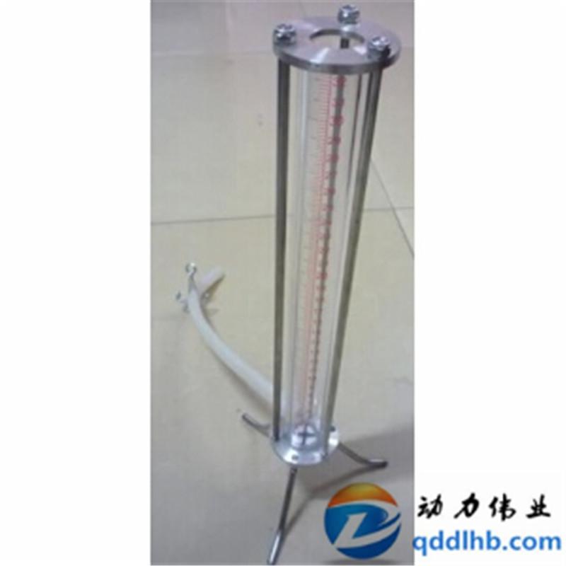 林芝DL-T33铅字法透明度计