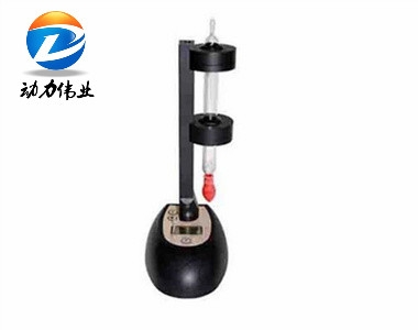 DL-102B电子皂膜流量计