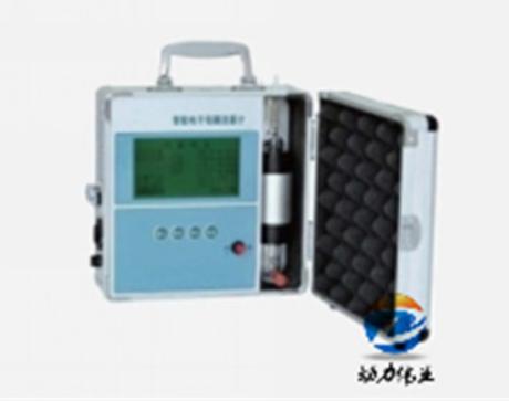 DL-6510型智能电子皂膜流量计