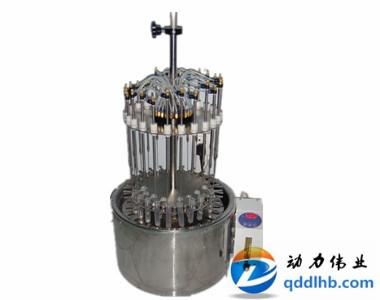 DL-DCⅢ-24型水浴氮吹仪