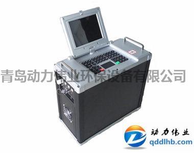 动力DL-6026型红外烟气检测仪