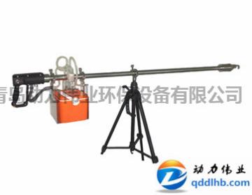 DL-Y08型固定污染源硫酸雾采样管
