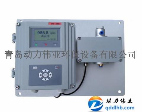 DL-SY9000A在线水中油检测仪