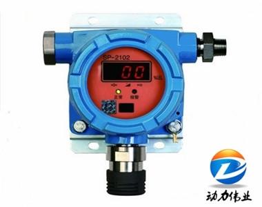 美国华瑞SP-2102型可燃气体检测仪