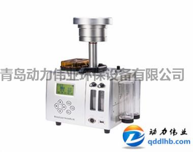 DL-6200(z)型(转子)双路恒温恒流空气/智能TSP综合采样器