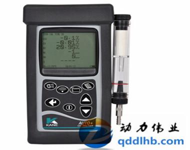 AUTO5-2手持式五组分汽车尾气分析仪