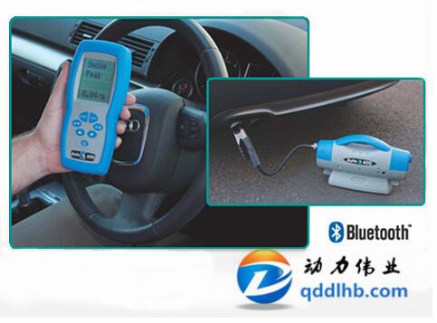 AUTO-600便携式柴油车尾气检测仪