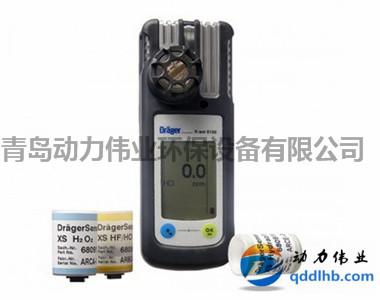 德尔格X-am5100单一气体检测仪