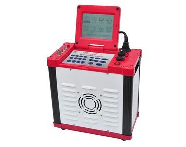 DL-6300D型大流量低浓度自动烟尘烟气测试仪