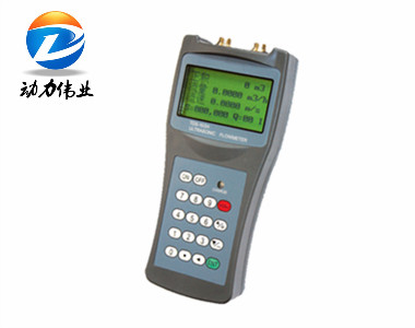 DL-CSC100超声波流量计