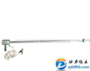 DL-Y20型低浓度烟尘采样管(滤膜整体称重型)