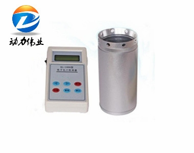 DL-1000型电子孔口流量校准器