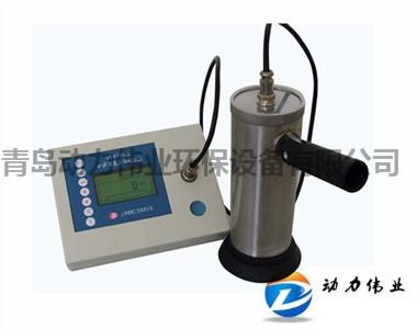 林芝JB4100型智能化α、β表面污染检测仪