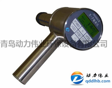 JB4000/JB4000A型 X-γ 辐射仪