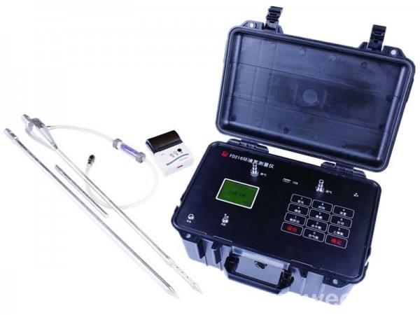 林芝FD216环境氡测量仪