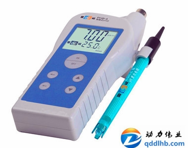 林芝PHB-4型便携式PH计|酸度计|酸度检测仪