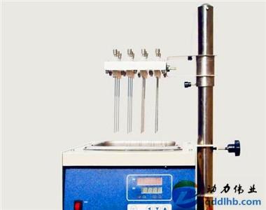 山东DL-DCⅠ-12干热可调式氮吹仪