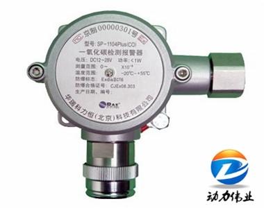 美国华瑞SP-1104Plus型有毒气体检测器