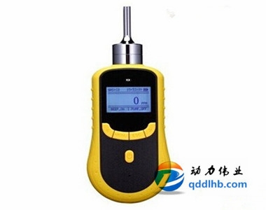 DL-TDS型泵吸式甲醛检测仪