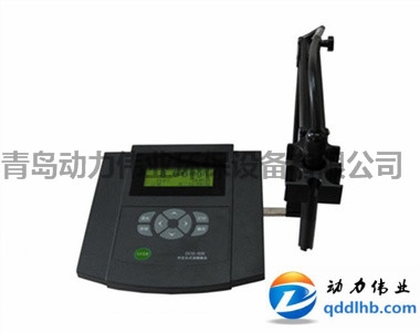 DL-R30中文台式溶解氧仪