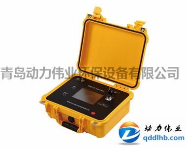 DL-3000B型便携式多气体检测仪