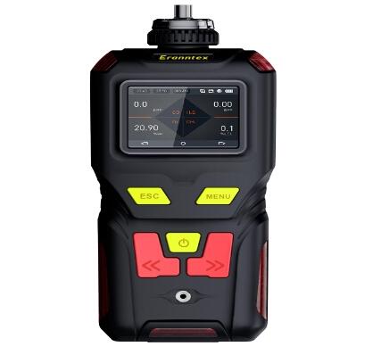 DL-TFS泵吸式复合气体检测仪