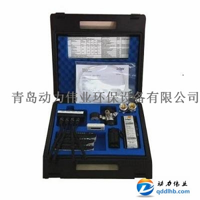德尔格 Aerotest Simultan HP 压缩空气质量检测仪