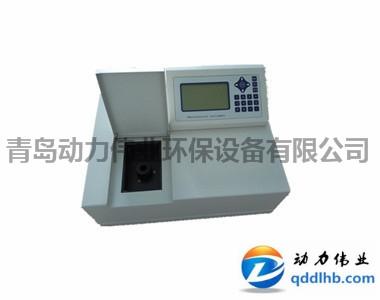 林芝DL-500S双光束COD速测仪