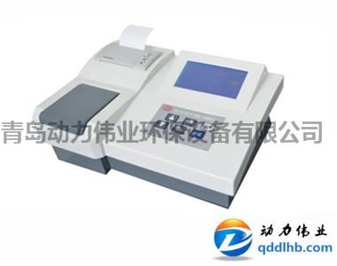 林芝DL-5Mn型COD测定仪