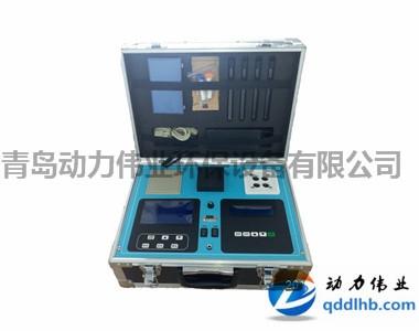 DL-510B型便携式总氮快速测定仪