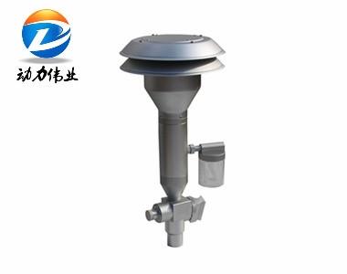 DL-100X小流量采样器切割头16.7L/min