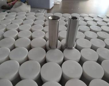 不锈钢油烟滤筒